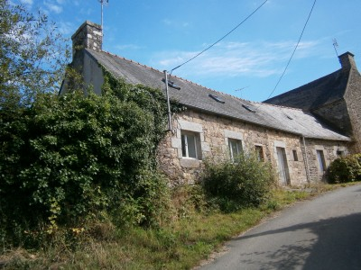 French property, houses and homes for sale in PLOUNEVEZ MOEDEC Cotes_d_Armor Brittany