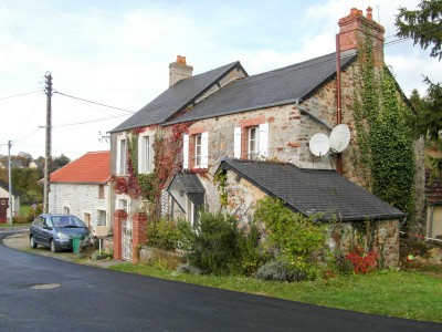French property, houses and homes for sale in ST SAUVEUR LE VICOMTEManche Normandy