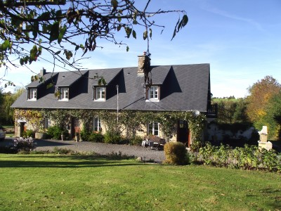 French property, houses and homes for sale in PierresCalvados Normandy