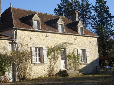 French property, houses and homes for sale in ST QUENTIN DE BLAVOU Orne Normandy
