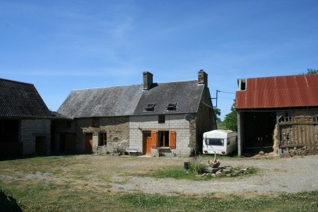 French property, houses and homes for sale in HUSSON Manche Normandy