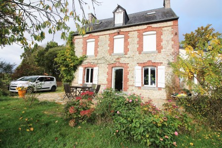 French property, houses and homes for sale in MONTCHAMPCalvados Normandy