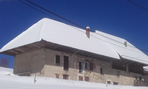 French property, houses and homes for sale in LES DESERTSSavoie French_Alps