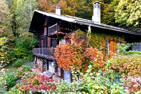 French property, houses and homes for sale in Villard sur DoronSavoie French_Alps