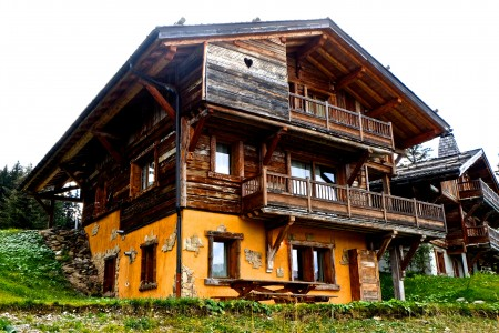 French property, houses and homes for sale in Les SaisiesSavoie French_Alps