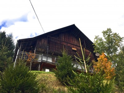 French property, houses and homes for sale in Queige Savoie French_Alps
