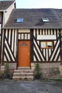 French property, houses and homes for sale in NOTRE DAME DE COURSONCalvados Normandy