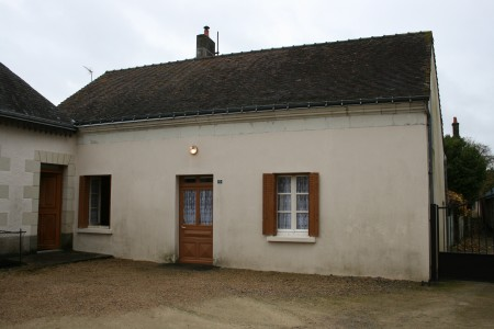 French property, houses and homes for sale in PARCAY LES PINSMaine_et_Loire Pays_de_la_Loire