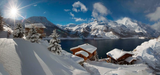 French property, houses and homes for sale in Val d IsereSavoie French_Alps