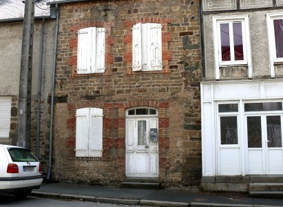 French property, houses and homes for sale in TESSY SUR VIREManche Normandy