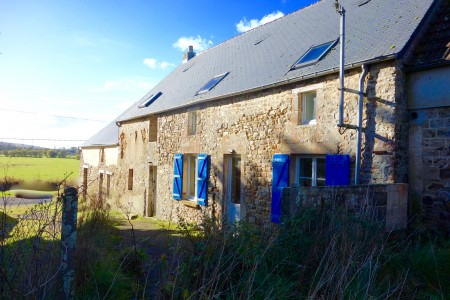 French property, houses and homes for sale in RAUVILLE LA PLACE Manche Normandy