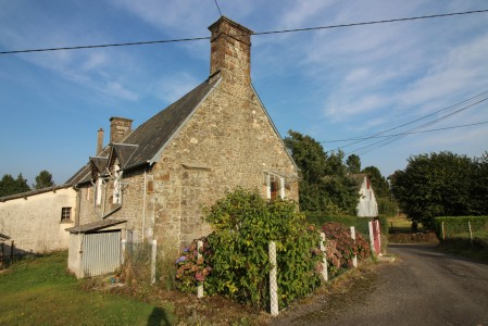French property, houses and homes for sale in st andrei de messeiOrne Normandy