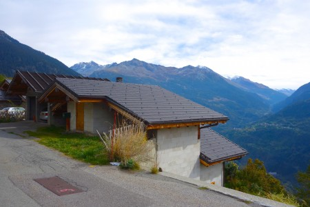 French property, houses and homes for sale in MONTVALEZAN Savoie French_Alps
