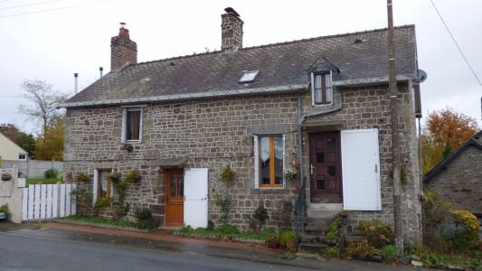 French property, houses and homes for sale in ST MARS SUR COLMONTMayenne Pays_de_la_Loire