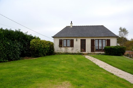 French property, houses and homes for sale in Meautis Manche Normandy