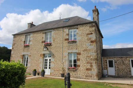 French property, houses and homes for sale in VIRECalvados Normandy