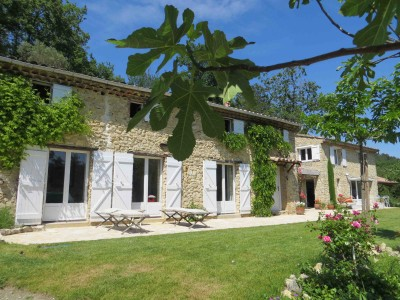 French property, houses and homes for sale in MIRMANDEDrome French_Alps