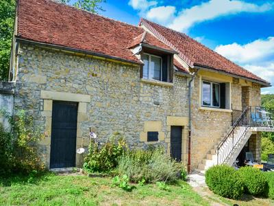 French property, houses and homes for sale in CHATEAUNEUF VAL DE BARGIS Nievre Bourgogne