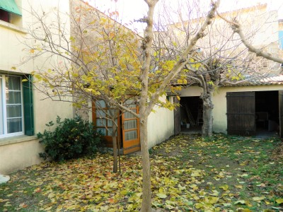 French property, houses and homes for sale in Tourbes 34120 Herault Languedoc_Roussillon