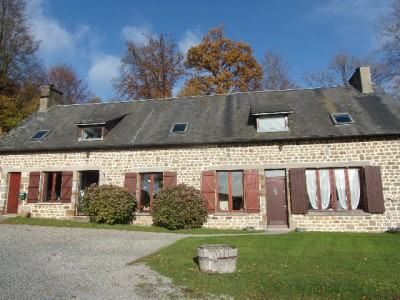 French property, houses and homes for sale in SourdevalOrne Normandy
