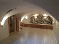 French ski chalets, properties in Serre Chevalier, Chantemerle (St Chaffrey), Serre Chevalier