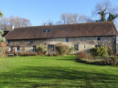 French property, houses and homes for sale in ST JOUIN DE BLAVOUOrne Normandy