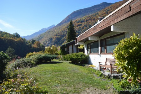 French property, houses and homes for sale in SALINS LES THERMES Savoie French_Alps