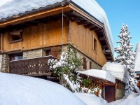 French ski chalets, properties in Courchevel 1550, Courchevel 1550, Three Valleys