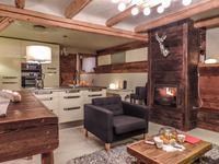 French ski chalets, properties in courchevel, Courchevel Le Praz, Three Valleys