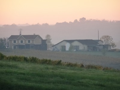 French property, houses and homes for sale in town Gironde Aquitaine