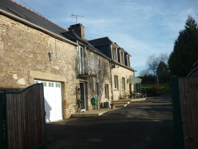 French property, houses and homes for sale in AUCALEUC Cotes_d_Armor Brittany