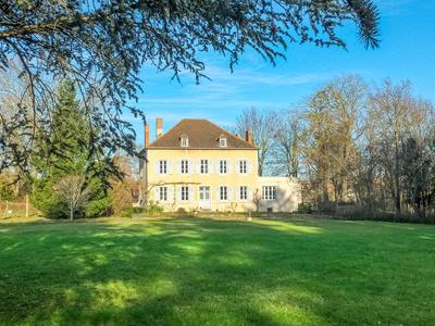 French property, houses and homes for sale in CHANTELLE Allier Auvergne