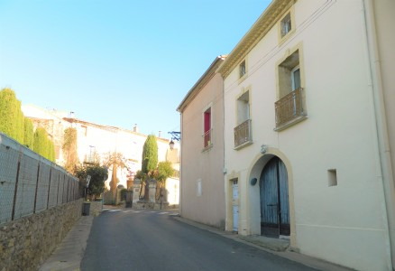 French property, houses and homes for sale in MARGON Herault Languedoc_Roussillon
