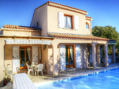 French property, houses and homes for sale in RESTINCLIERES Herault Languedoc_Roussillon