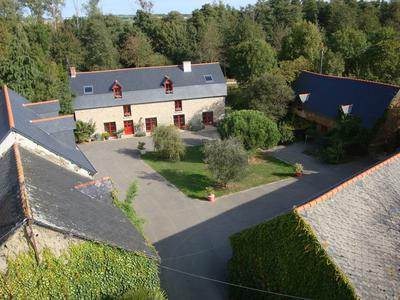 French property, houses and homes for sale in TREVERIEN Ille_et_Vilaine Brittany
