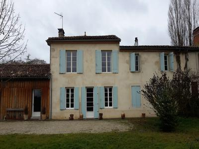 French property, houses and homes for sale in LANDIRAS Gironde Aquitaine