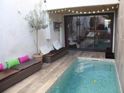 French property, houses and homes for sale in ST ANDRE DE SANGONIS Herault Languedoc_Roussillon