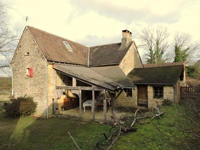 French property, houses and homes for sale in ST AMAND DE COLY Dordogne Aquitaine