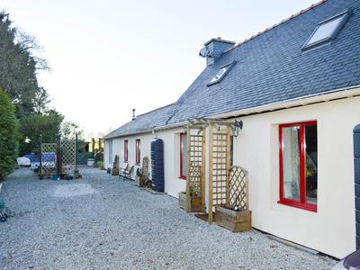 French property, houses and homes for sale in PLEVIN Cotes_d_Armor Brittany
