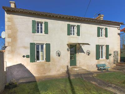 French property, houses and homes for sale in LA CHAPELLE BATON Deux_Sevres Poitou_Charentes