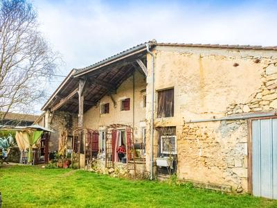 French property, houses and homes for sale in NOAILLAC Gironde Aquitaine