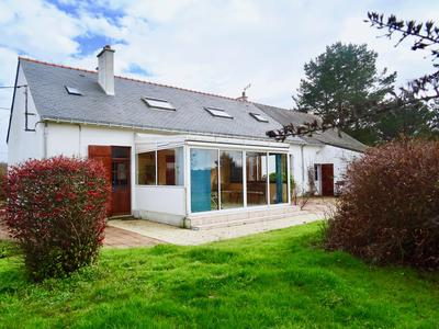 French property, houses and homes for sale in PENESTIN Morbihan Brittany