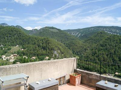 French property, houses and homes for sale in Aubres Drome French_Alps