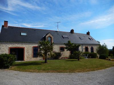 French property, houses and homes for sale in NOYAL SUR BRUTZ Loire_Atlantique Pays_de_la_Loire