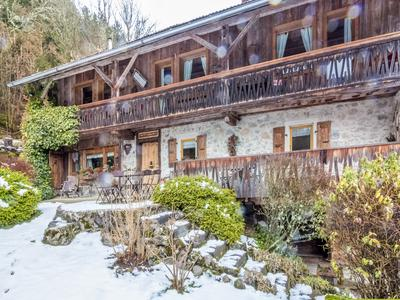 French property, houses and homes for sale in LA BAUME Haute_Savoie French_Alps