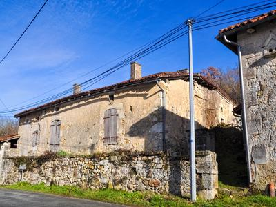 French property, houses and homes for sale in ST CREPIN DE RICHEMONT Dordogne Aquitaine