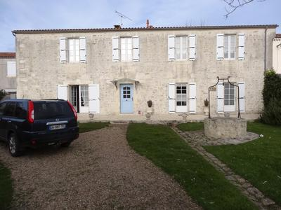 French property, houses and homes for sale in ROCHEFORT Charente_Maritime Poitou_Charentes