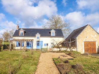 French property, houses and homes for sale in RUILLE EN CHAMPAGNE Sarthe Pays_de_la_Loire