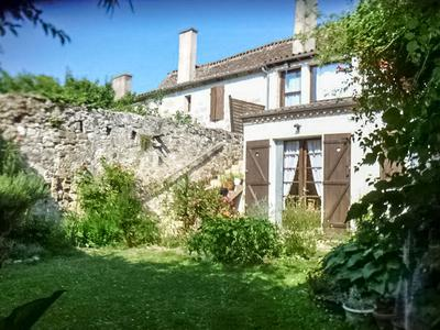 French property, houses and homes for sale in ALLEMANS DU DROPT Lot_et_Garonne Aquitaine