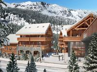 French ski chalets, properties in Meribel, Meribel, Three Valleys
